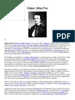 11 Edgar Allan Poe