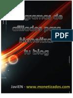 Oportunidades Actuales Para Monetizar Tu Blog