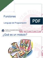 Cap 05 - Funciones en C