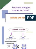 12-Senyawa Dengan Gugus Karbonil