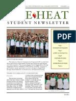 2015 ACCP Newsletter