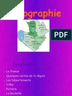 Geographie: