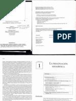 Estadistica para las ciencias sociales. El potencial de la imaginación - Cap 1 - Ferris Ritchey.pdf