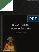 Mitologia Hoy Bolaño 60 10 Completo