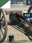Starr's Light Battery Artillery Drill Manual Ver. 1