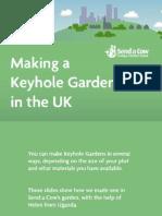 Keyhole Garden UK