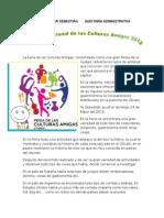 228742141 Feria Internacional de Las Culturas Amigas 2014