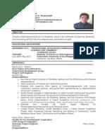 james dan r  fontamillas resume (civil)