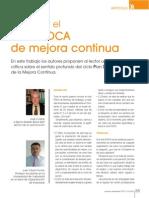 Entender El Ciclo PDCA de Mejora Continua.2010(1)