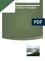 Hidroelectrica Central