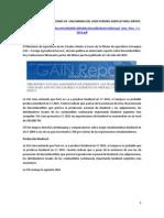 El Biodiesel en El Peru Como Va (Junio 2015)