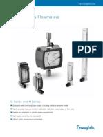 Instrumentação - Vazão - Swagelok.pdf