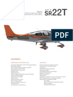 2015 SR22T Domestic Pricesheet