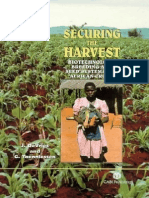 DeVries &Toenniessen_  Securing the Harvest.pdf