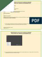 Administraciion de Recursos de windows 2012