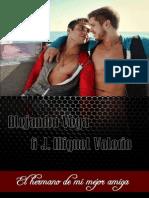 Alejandro Vega & J. Miguel Valerio - El Hermano de Mi Mejor Amiga