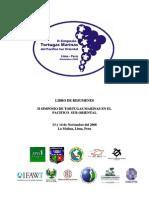 Libro de Resumenes Peru2008