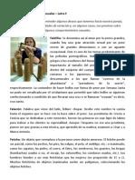 Diccionario de Términos Sexuales- Letra F
