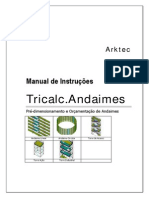 Tricalc-Andaimes