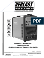 PowerPlasma 50