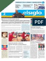 Edicion Impresa El Siglo 01-08-2015