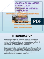 Diapositivas de Ingenieria Ambiental Final
