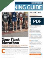 FirstMarathon_RunnersWorldTrainingGuide