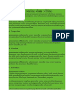 pemasaran online dan offline.docx