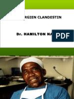 Le Chirurgien Clandestin