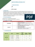 PROGRAMACION segundo MATEMATICAS 2015.docx