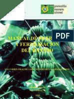 Manual de Nutrición y Fertilización Del Banano IPNI Corbana