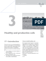 3 - Healthy and Productive Soils (4 of 8)