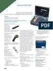 SKF Bearing Assessment Kit