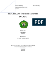 Journal Reading metastasis tulang