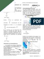 Principio de Funcionamiento de Un Sensor de Ph