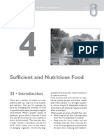 4 - Sufficient and Nutritious Food (5 of 8)