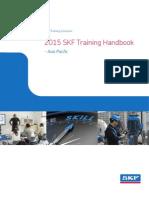 Training Catalogue 2015 SKF
