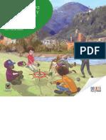 4 Ciclo Cuatro Ciudadanas Del Mundo Hijas e Hijos de Bogota