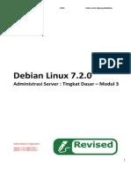 03-Debian Linux 7 UKK 2014