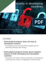 Cybercime PowerPoint