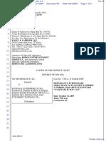 1st Technology LLC v. Rational Enterprises Ltda. et al - Document No. 68