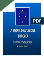 L'europa e la sua sstoria