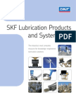 SKF Lubrication Products & System