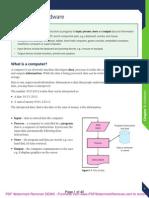IGCSE Edexcel ICT Revision Guide
