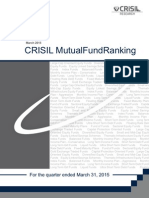 Mutual Fund Ranking Booklet Mar2015