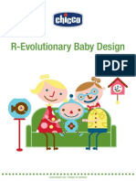 R Evolutionary Baby Design Brief ITA