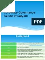 Satyam_What Went Wrong