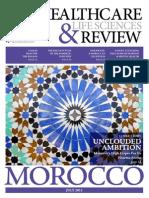 Morocco Pharmaceuticals Report