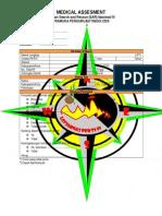 Surat Medical Assesment