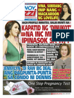 Pinoy Parazzi Vol 8 Issue 94 August 03 - 04, 2015